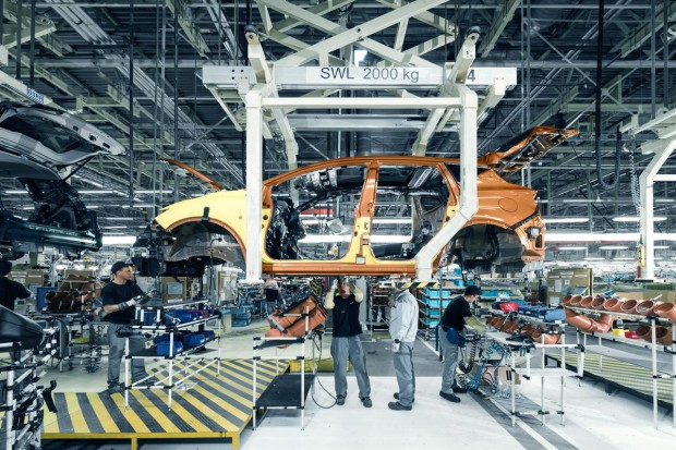Nissan uruchomi drugą zmianę w Rosji