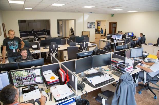ZPUE S.A. otwiera nowoczesne Centrum Badawczo - Rozwojowe