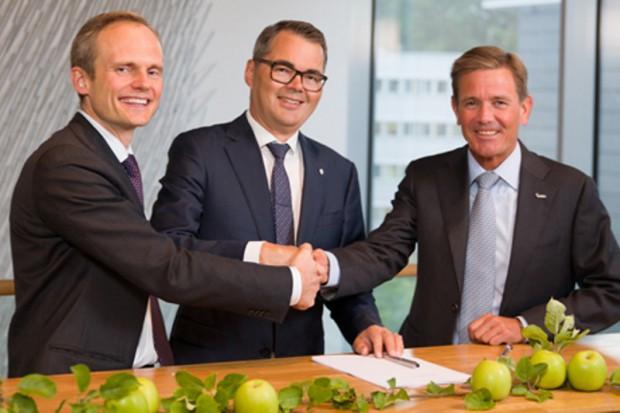 Norsk Hydro przejmuje firmę Sapa