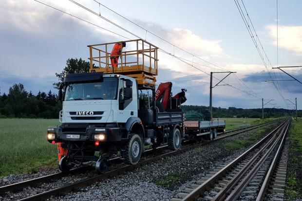 Ruszył największy projekt PO Polska Wschodnia. Modernizacja linii Lublin-Stalowa Wola