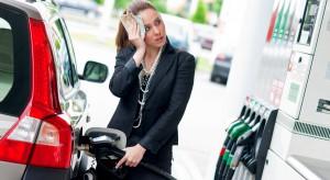 Koniec spadków na stacjach paliw; najdrożej na Kujawach