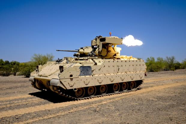 Saab i Lockheed Martin dostarczą systemy szkoleniowe dla U.S. Army