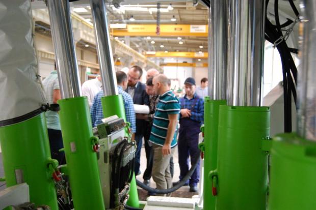 Kolejne urządzenia Famuru trafią na rynek turecki