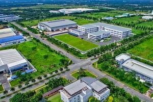 PAIH współpracuje z wietnamskim parkiem przemysłowym