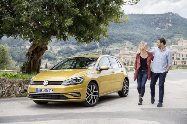 Volkswagen rośnie w Polsce