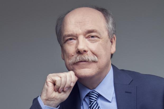 Mirosław Antonowicz, PKP: zmieniamy kolej i jej model funkcjonowania