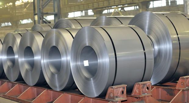 Cła USA na stal i aluminium wywołały sprzeciw Niemiec, Chin i Kanady