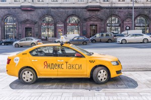 Uber i Yandex łączą działalność w Rosji i nie tylko