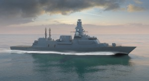 BAE Systems zamówiło urządzenia do nowoczesnych okrętów