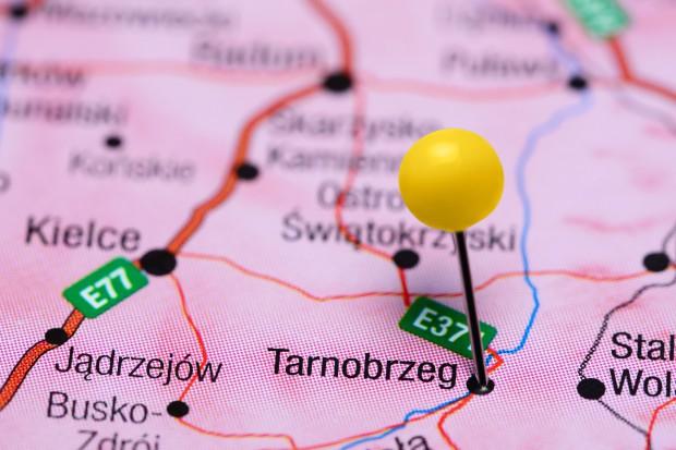 Niemal 400 nowych miejsc pracy w tarnobrzeskiej SSE