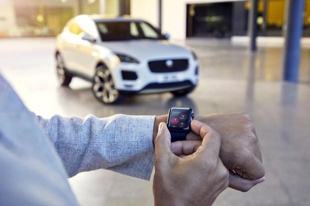 Pierwszy kwartał Jaguar Land Rover z zyskiem