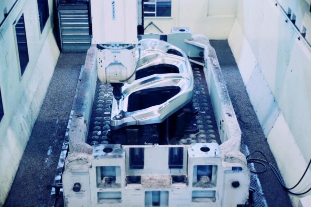 Thyssenkrupp wyposaży tłocznię dla SGMW