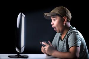 """Państwowe władze zakażą gier """"w złym guście"""""""