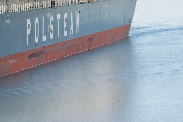 W Chinach zbudowano nowy statek dla Polskiej Żeglugi Morskiej