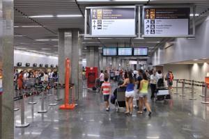 Chińczycy przejmują kontrolę nad lotniskiem Rio de Janeiro