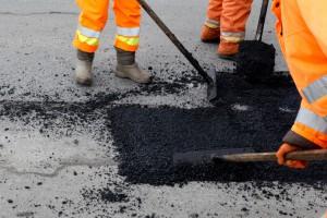 Polskie firmy wyremontują drogi do przejść granicznych na zachodzie Ukrainy