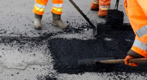23 miliony za remont 12 km autostrady A2