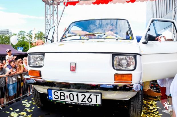 Fiat 126p przeżywa renesans. Ile dzisiaj kosztuje legenda?
