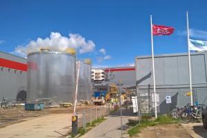 Największa inwestycja energetyczna PKN Orlen na ukończeniu