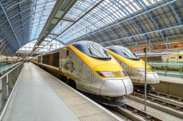 Nowy zarządzający kluczową brytyjską linią kolejową