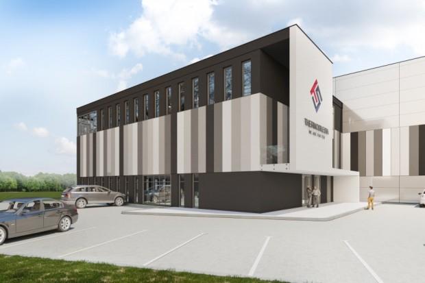 Nowa inwestycja biurowa w Rudzie Śląskiej