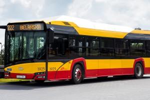 Nowe elektryczne autobusy wyjadą na ulice Warszawy