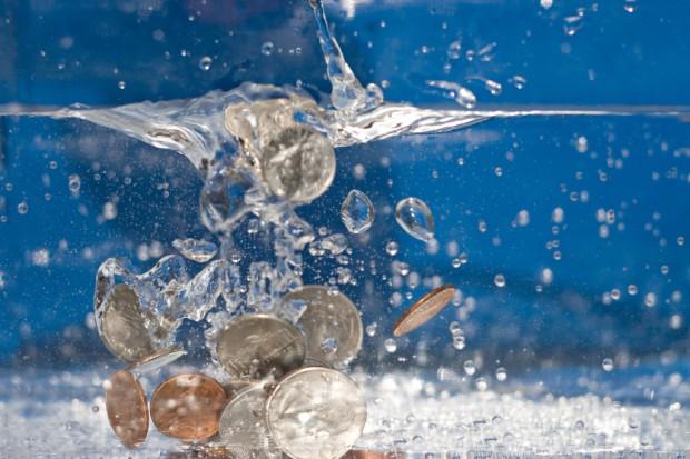 Senat zaakceptował zmiany w prawie dot. cen wody