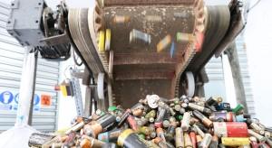 Eneris wchodzi w recykling baterii