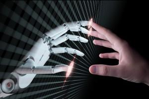 Roboty uczą się już podglądając ludzi