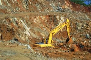 Bank Światowy: zielona energetyka napędzana minerałami ziem rzadkich