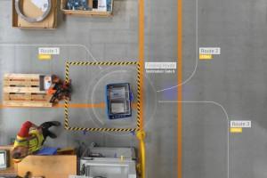 Pomyślne testy mobilnych robotów w magazynach DHL
