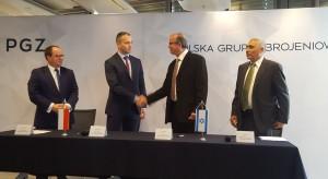 PGZ będzie budować bezzałogowce z izraelską spółką