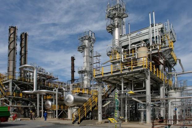 MOL rozpoczyna współpracę z Evonik i thyssenkrupp przy produkcji tlenku propylenu