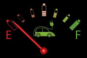 Unipetrol rozbuduje sieć ładowarek aut elektrycznych
