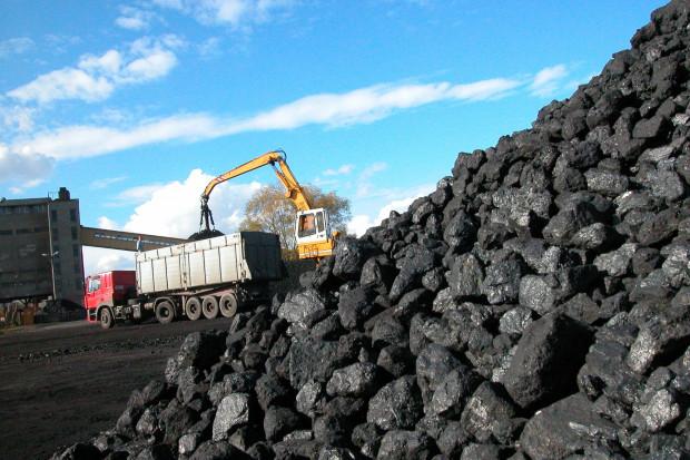 Wydobycie węgla w polskich kopalniach. W kwietniu mniej niż w marcu