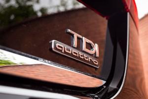 Audi planuje poprawki w setkach tysięcy samochodów