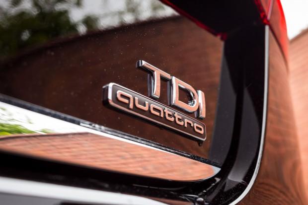 Japonia wykryła nieprawidłowości dot. emisji spalin w Audi