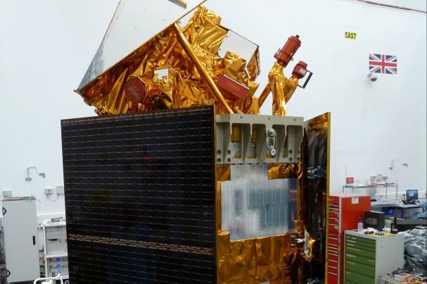 Wkrótce odliczanie wystrzelenia satelity Sentinel-5 Precursor