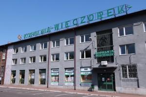 Stacja ratownictwa kopalni Wieczorek ma 100 lat