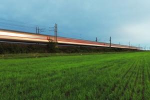 Lotnicza inwestycja napędzi rozwój Kolei Dużych Prędkości w Polsce?