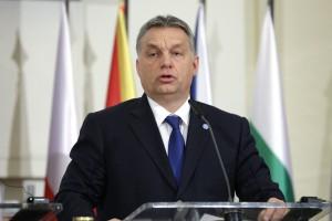 Viktor Orban: imigranci zdusiliby inwestycje