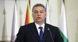 Viktor Orban: byliśmy o centymetr od wystąpienia z EPL