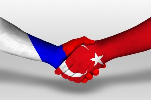 Turcja i Rosja podpisały dokumenty o dostawie systemów S-400