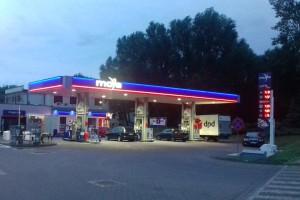 W Polsce działa już ponad 150 stacji Moya