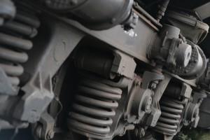 Newag zdobył zlecenie modernizacji lokomotyw