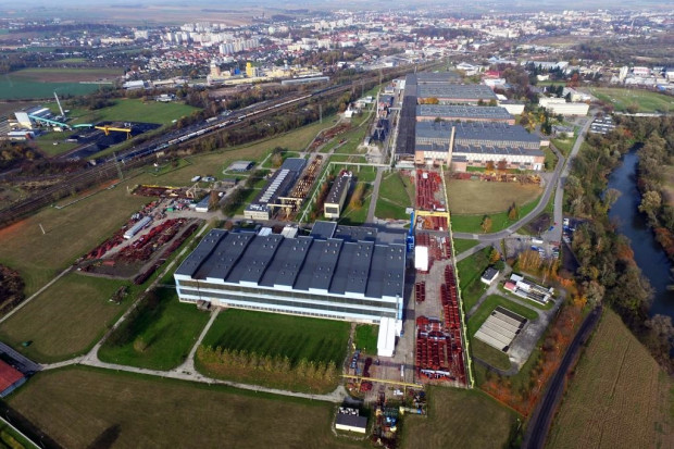 Grupa Polskiego Funduszu Rozwoju i Rafako podpisały list intencyjny o współpracy