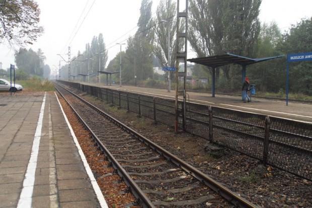 Przetarg na modernizację drugiego odcinka linii kolejowej 93