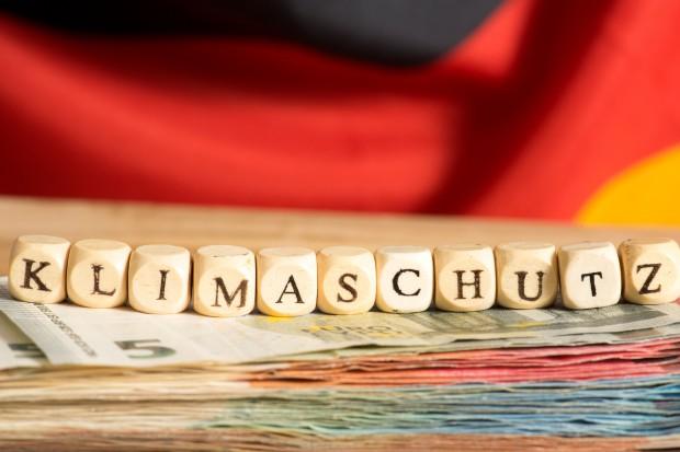 Gazeta ostrzega: Niemcy nie osiągną celów klimatycznych