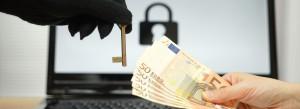 Google ostrzega przed dynamicznym rozwojem ransomware