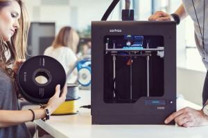 Zortrax z dofinansowaniem na nową drukarkę 3D